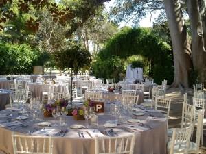 centros de mesa boda alicante