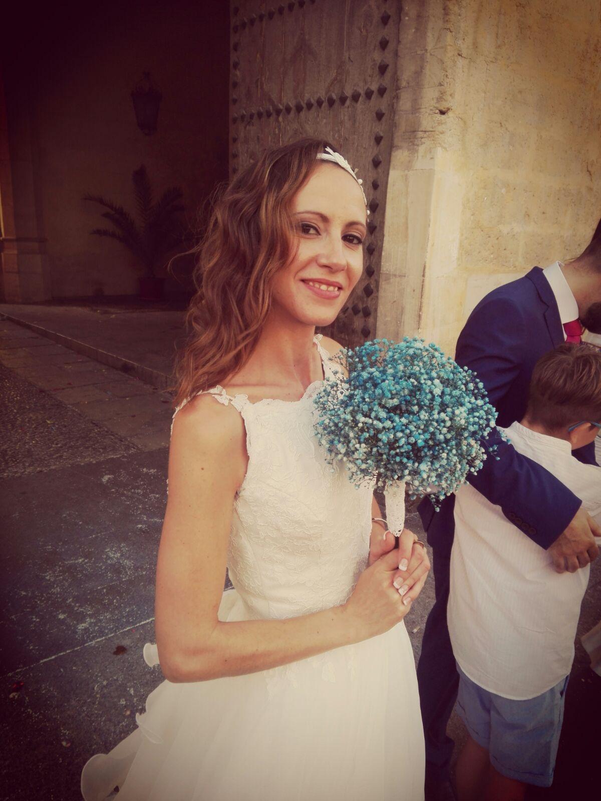 vestido de novia a medida elche