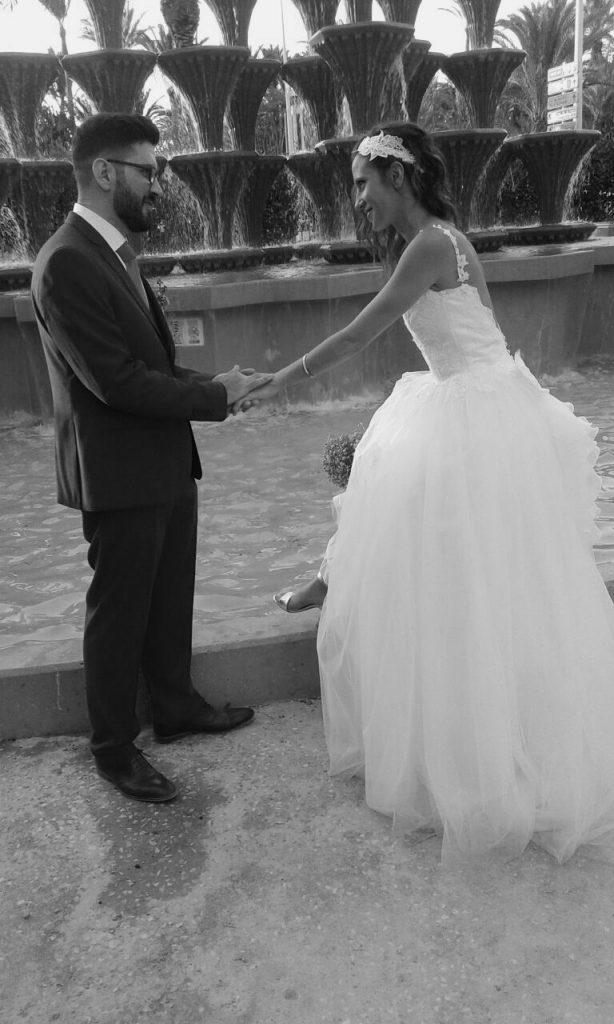 bodas en elche