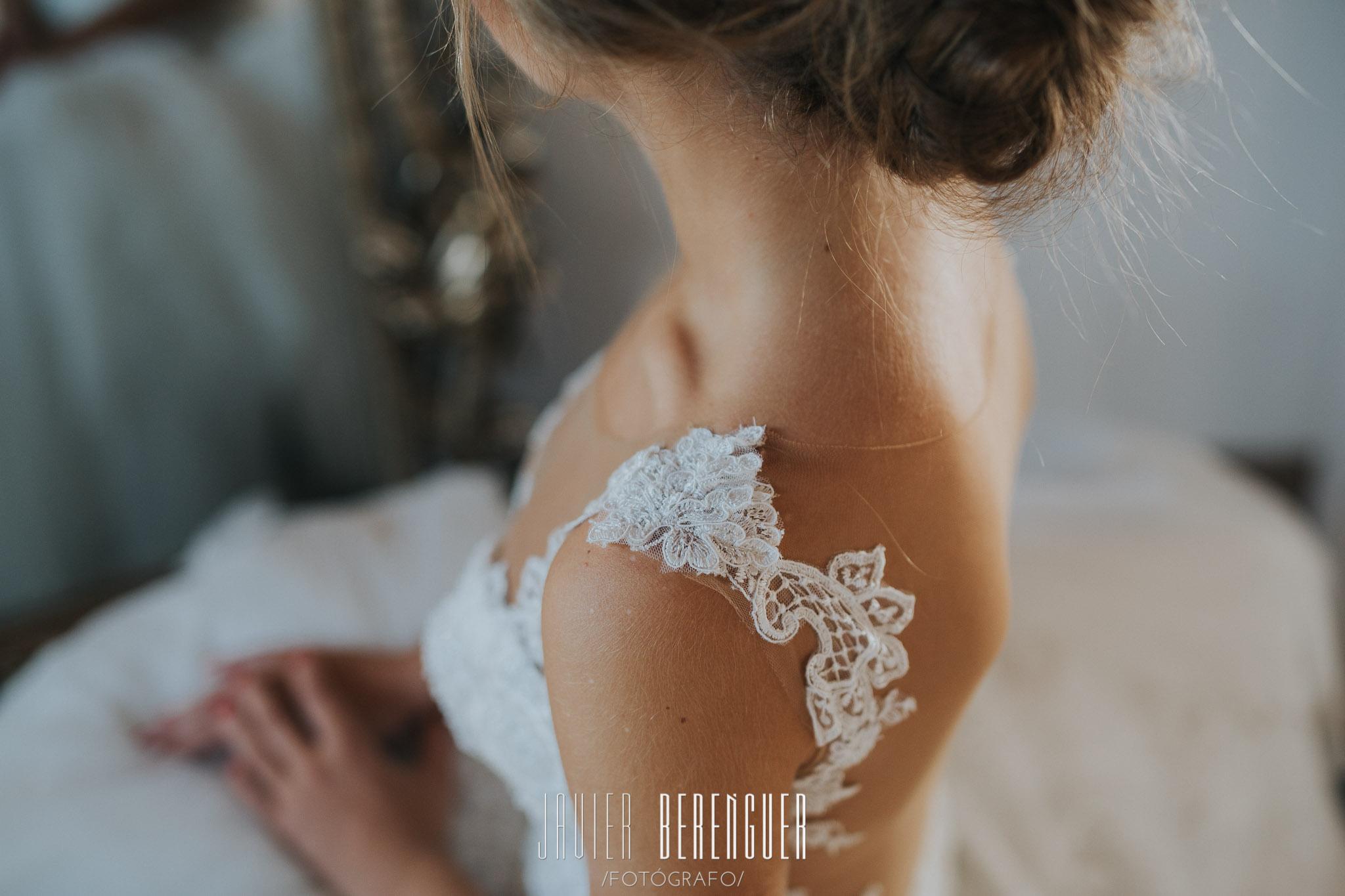 vestido de novia murcia