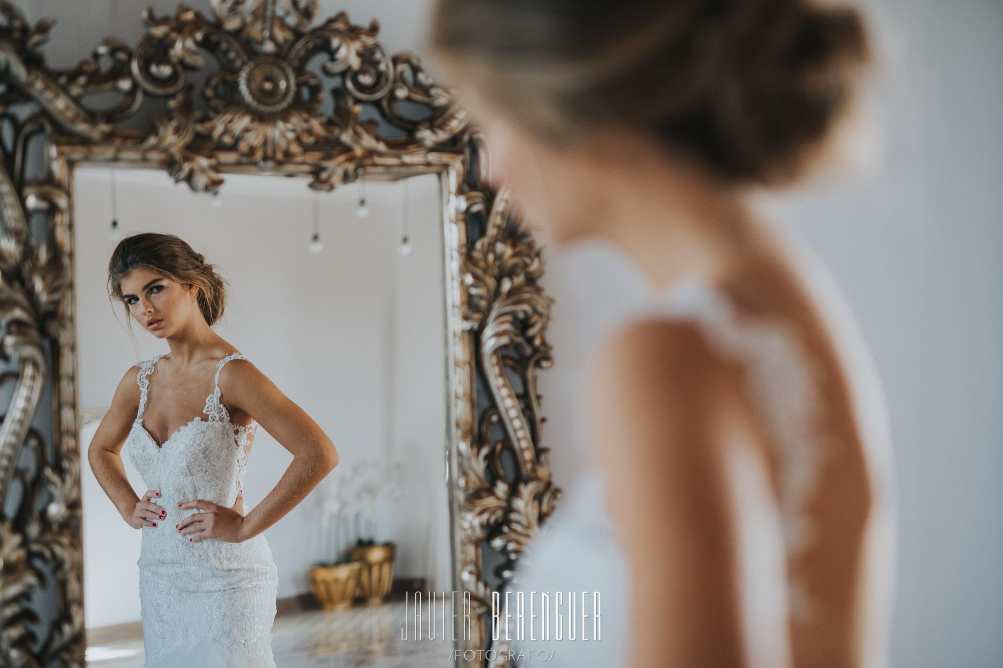 vestido de novia alicante