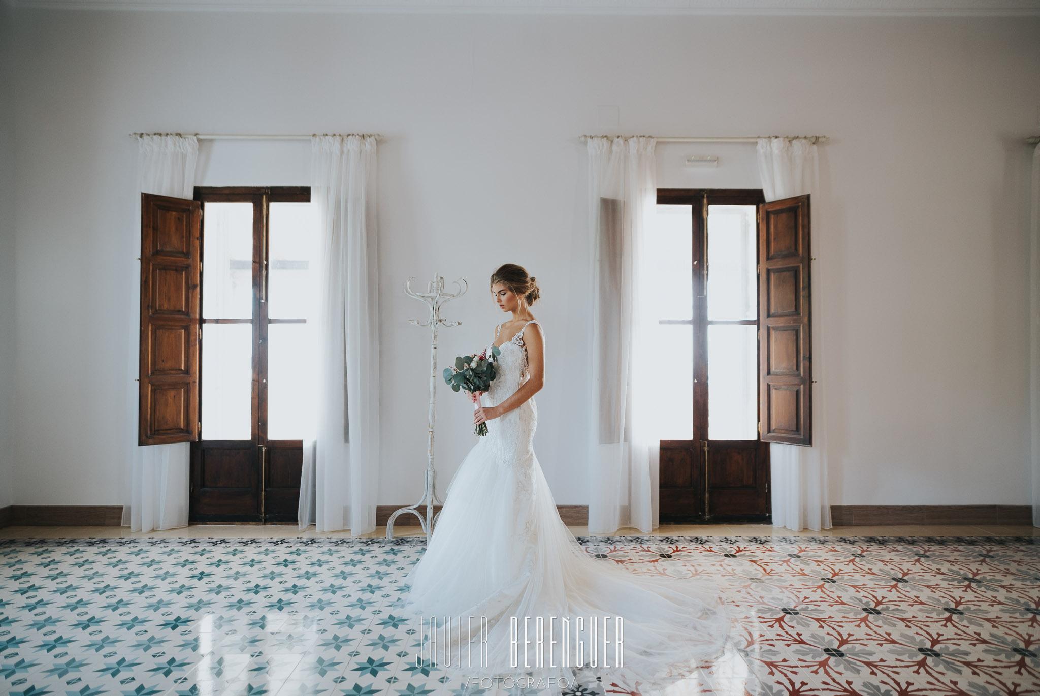 vestido de novia elche